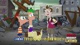 CROSSOVER La ley de Milo Murphy Phineas y Ferb Im