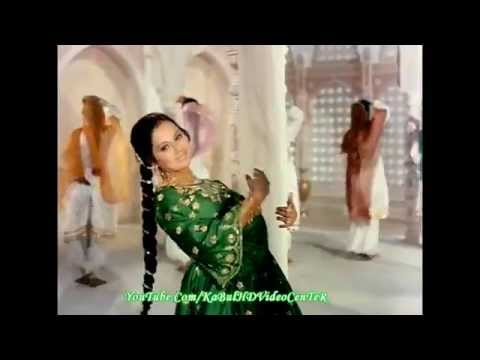 Is Reshmi Paazeb Ki Jhankar Laila Majnu Song HD 1976