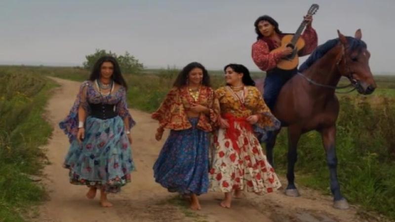 Жизнь и обычаи цыган (рассказывает этнограф Константин Куксин)