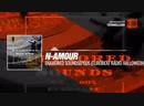 @namourofficial Enamored Sounds EP 005 Eurobeat Radio Halloween Set Periscope Techno music