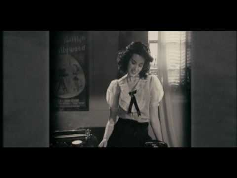 The Black Dahlia, Betty Short's screen test III (original version)