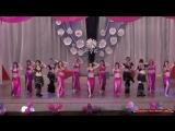 Коллективу восточного танца