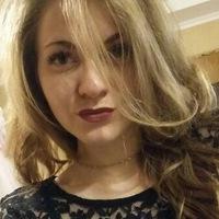 Кристина Привалова фото