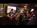 Группа Кадры cover гр Ленинград Irish Papa's Pub Менеджер