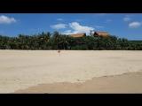 Пляж отейля Renaissance Sanya Resort &amp Spa 5