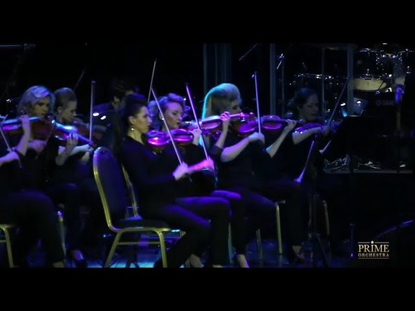 Prime Orchestra - Depeche Mode Covers