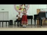 Городской конкурс 02.04.2018 Сингх София
