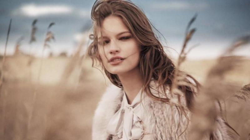 Blumarine Fall Winterr 2018-19 Advertising Campaign