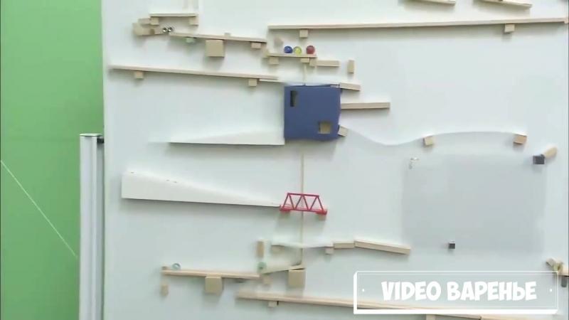Ох уж эти изобретатели (VIDEO ВАРЕНЬЕ)