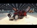 2017 Detroit Autorama Ridler Winner 1933 Ford