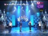 2AM Changmin, 8eight Lee Hyun, K.Will, SG Wannabe Kim Jinho - Break Away