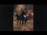 Sacred Rage The Hellbent Vision of Richard Williams Священная страсть Видение Хеллбента Ричарда Уильямса