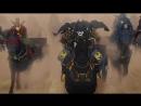 Batman Ninja | Бэтмен-нинзя Официальный трейлер 2 [Arasi Project] MVO