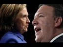 Hillary Clinton Snaps At Mike Pompeo During Hearing Instantly Regrets It