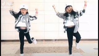 Top Những điệu nhảy hay nhất của 2 Thiên thần nhí Phần 2