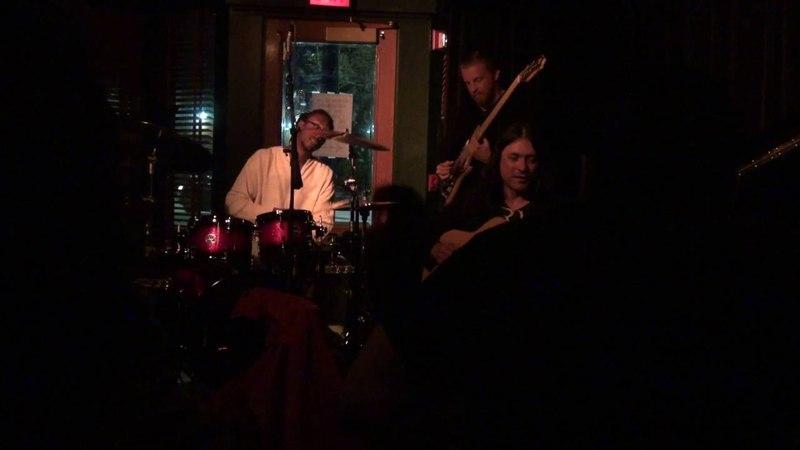 Polyrhythmic - Tune 12 - Hadrien Feraud, Mike Mitchell, Marco Villarreal, Greg Spero