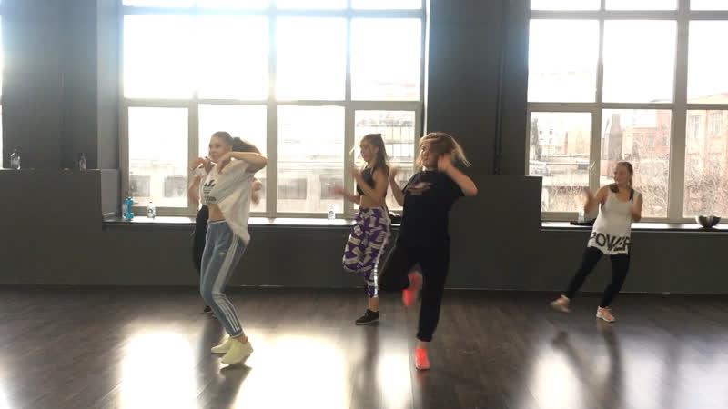 K-POP DANCE MARATHON / MI MASHA (4)