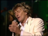Rod Stewart-It Hard To Be You.....The Great American Sondbook 2002