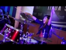The most popular requested song ever Drum Cover by Nur Amira Syahira SOUQ