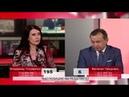 Владимир Головатюк и Виталий Гамурарь в программе Дело Принципа