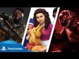 Новости этой недели на PlayStation   30 июля