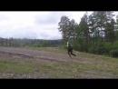 Жемчужина Сибири имитация интервальная тренировка силовая лыжника Лыжные гонки