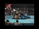 1993.07.28 - Pete Roberts/Kendall Windham vs. Chris Youngblood/Mark Youngblood [FINISH]