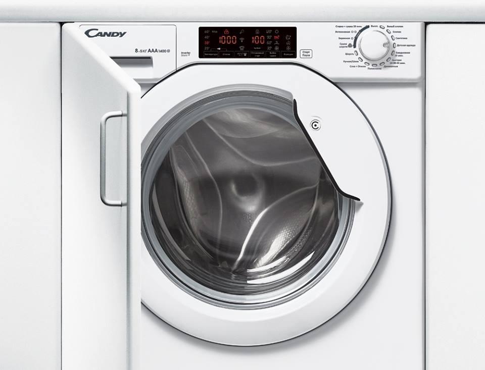 встраиваемые стиральные и посудомоечные машины - интернет-магазин техники в Краснодаре