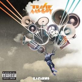Travie McCoy альбом Lazarus