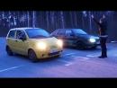 GVR AUTO SHOW ЧЕТЫРКА VS МАТИЗ!