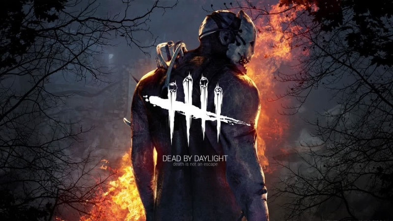 Dead by daylight играют бубенцы KoSaR Longrem часть 1
