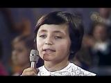 Пропала собака - Большой детской хор ЦТ и ВР (Песня 79) 1979 год (В. Шаинский А. Ламм)