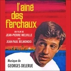 Georges Delerue альбом L'aîné des Ferchaux - EP (Remastered)