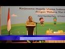 Dialog Perlindungan Anak Kerjasama MUI Kota Palu dan Wahana Visi Indonesia