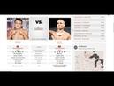 Аналитика от MMABets UFC Fight Night 135:Калдервуд-Фариа,Добер-Так,Яя-Сандерс.Выпуск №110. Часть 1/6