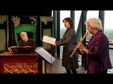 Ton Koopman - Georg Philipp Telemann Hemmet den Eifer, verbannet die Rache (TWV 1 730)