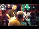 Walter Trout - Cold Cold Feeling. October 2017