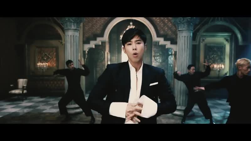 TVXQ - Jealous (FULL Version)