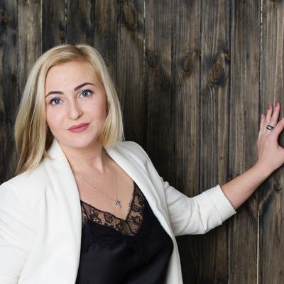 Ольга Хасанова