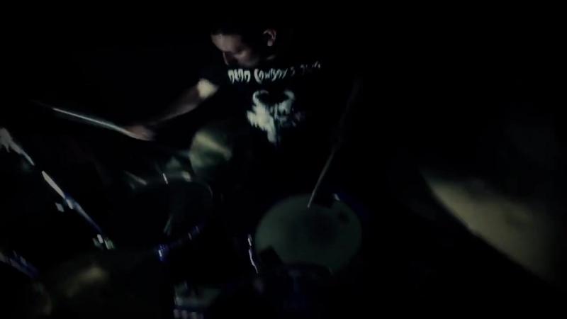 Dead Cowboys Sluts - The Hand Of Death pt. 2