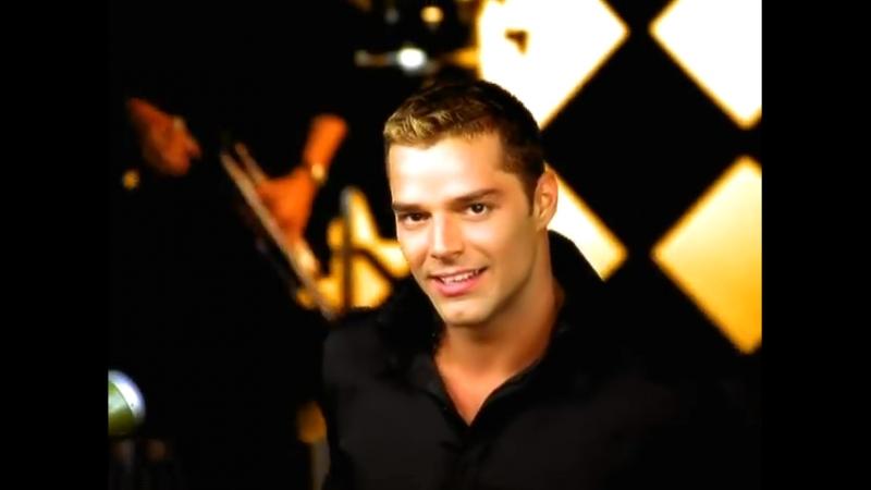 Ricky Martin ↑ Livin' La Vida Loca