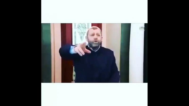 Важная проповедь для нынешних мусульман в интернете