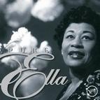 Ella Fitzgerald альбом Pure Ella