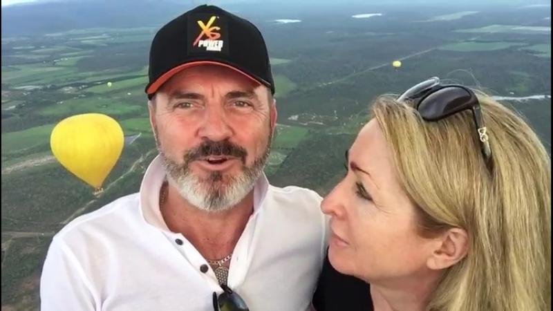 Лора и Александр Доблер в Австралии Путешествие с Amway