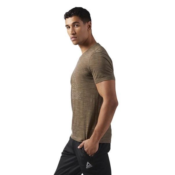 Спортивная футболка Elements Delta