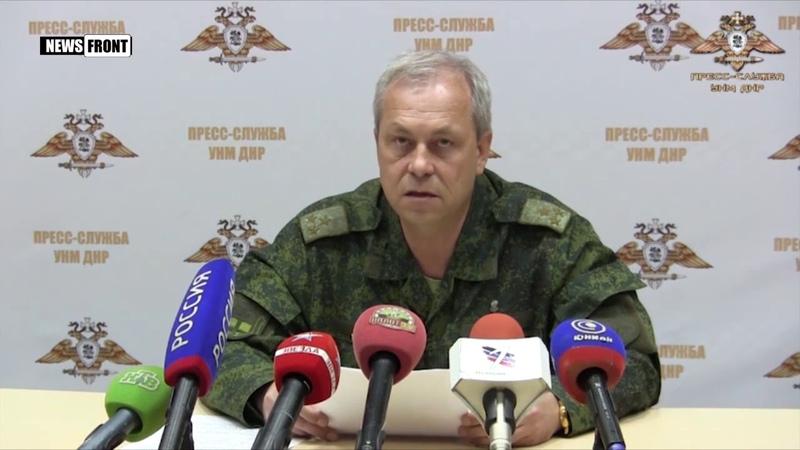 На Мариупольский завод с химреагентами ВСУ завезли 2000 тонн боеприпасов – Басурин