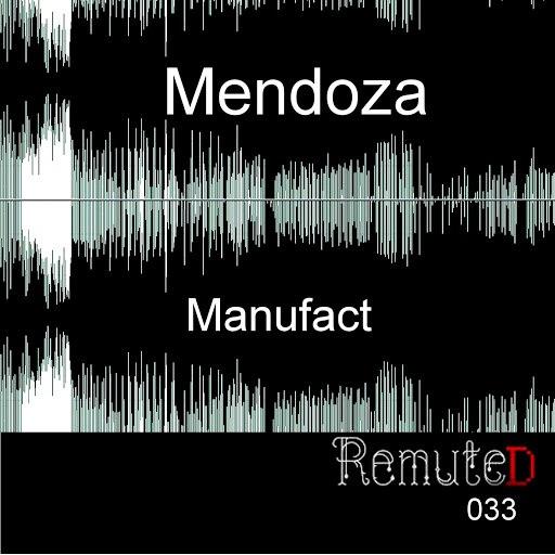 Mendoza альбом Manufact