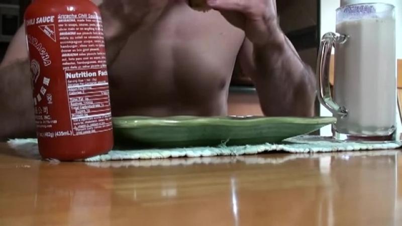 Оскар Kurwa Пихота на диете