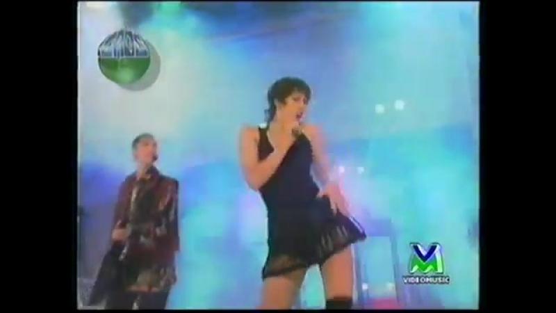 Co.Ro. Live al Genux (1994)