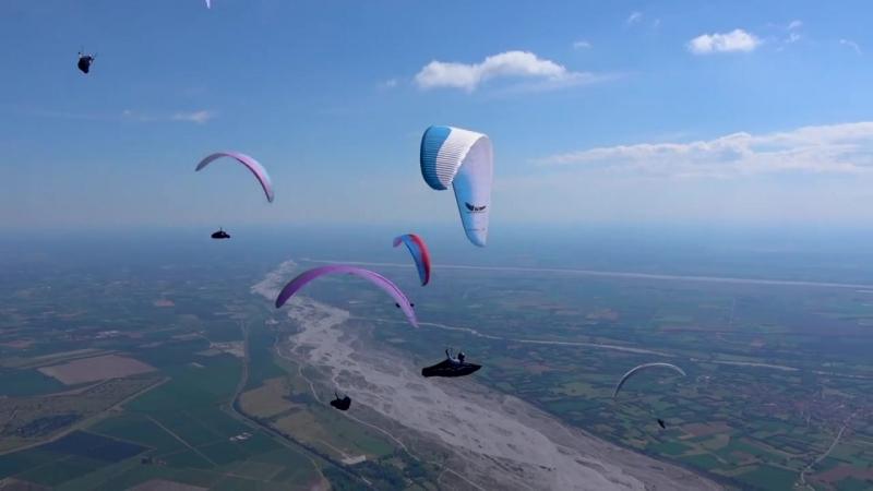 Volo Libero Friuli - Task 3 PWC 2018 Gemona